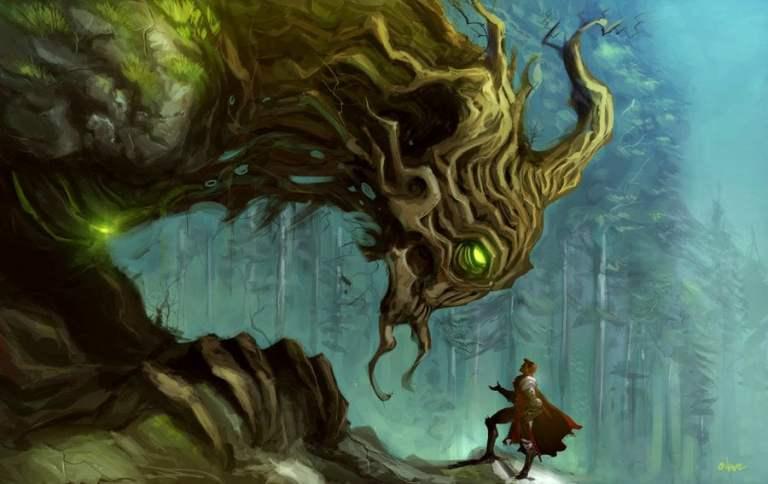7 criaturas mitológicas que são realmente ridículas
