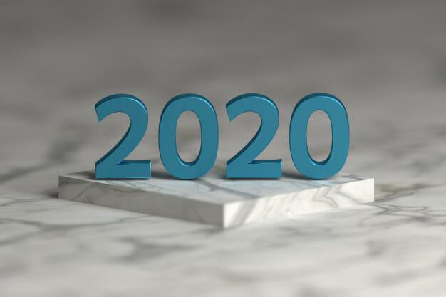 Esse vai ser o seu 2020 com base nas suas respostas [Quiz]