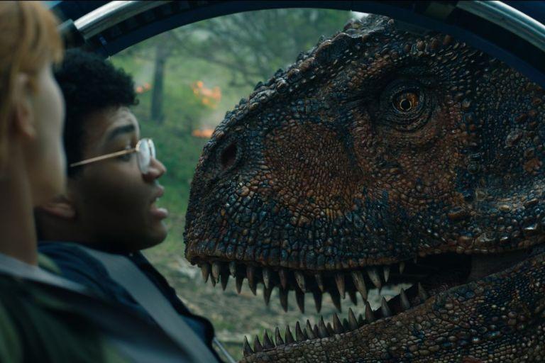 Poderemos clonar os dinossauros um dia?