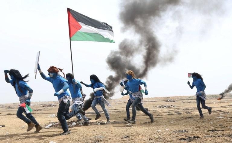 7 protestos recentes bizarros que realmente aconteceram