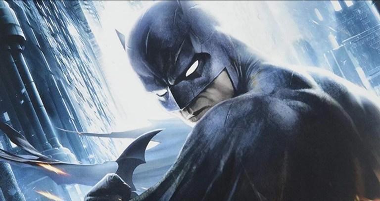 Showrunner de Watchmen dá a sua ideia para um novo filme do Batman