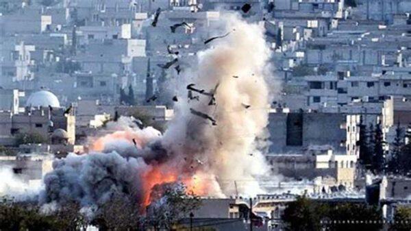 Ataques Aéreos De Tokhar 600x337, Fatos Desconhecidos