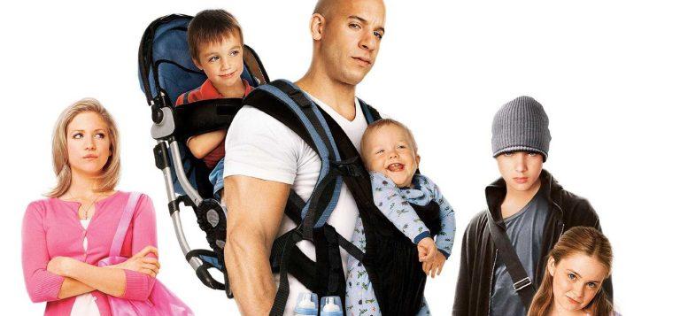 """Como estão as crianças de """"Operação Babá"""", quase 15 anos após o filme ser lançado"""