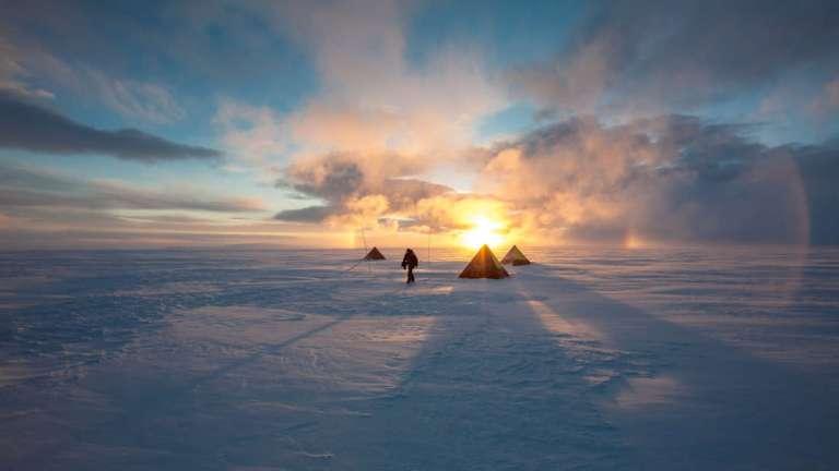 Isso é o que pode acontecer se você ficar 14 meses na Antártida