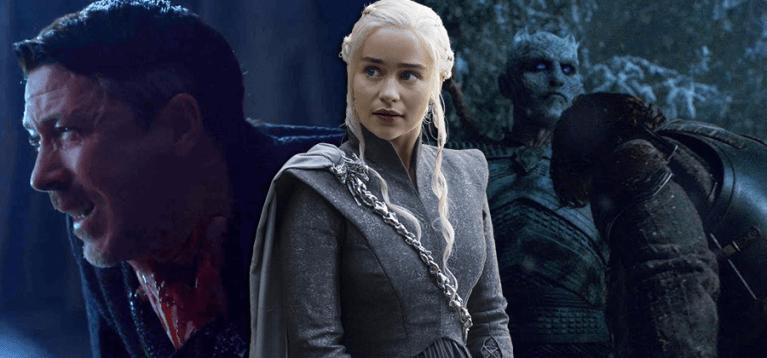 10 personagens mortos de Game of Thrones que ainda estão vivos nos livros