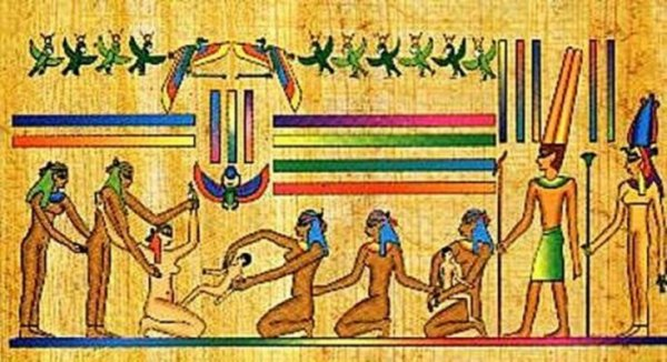 Idade Antiga 6 600x326, Fatos Desconhecidos