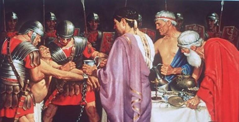 Entenda porque o Rei Mitrídates VI tomava doses diárias de veneno