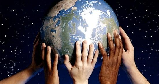4 maneiras estúpidas de tentar salvar o mundo