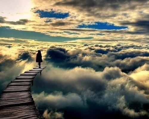 Descubra se, segundo os seus hábitos, você vai para o céu [Quiz]