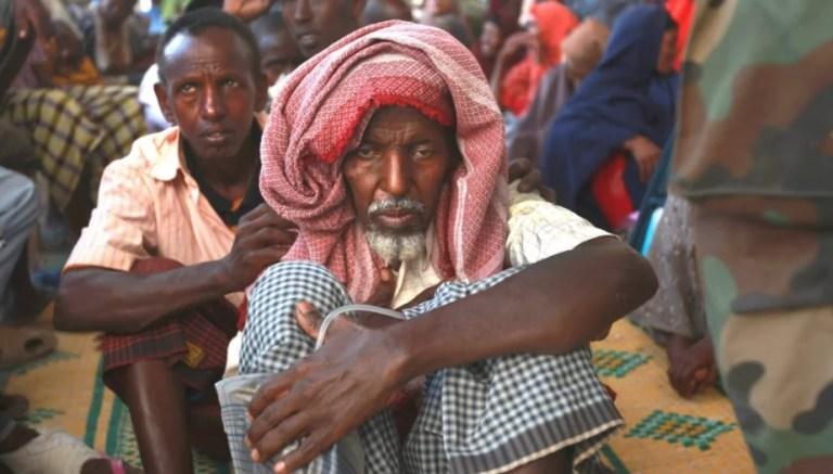 Entenda tudo sobre a tragédia na Somália que ninguém está noticiando