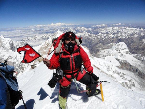 Everest Expedition Sherpa 600x450, Fatos Desconhecidos