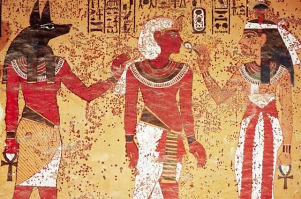 Ancientegypt 600x398, Fatos Desconhecidos