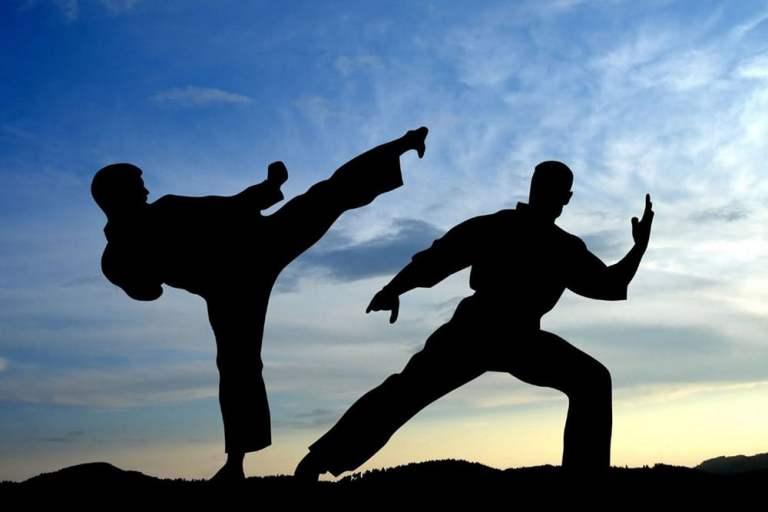 Essas são as artes marciais mais antigas do mundo