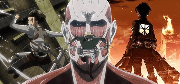 Última temporada de Attack on Titan terá novos detalhes em breve