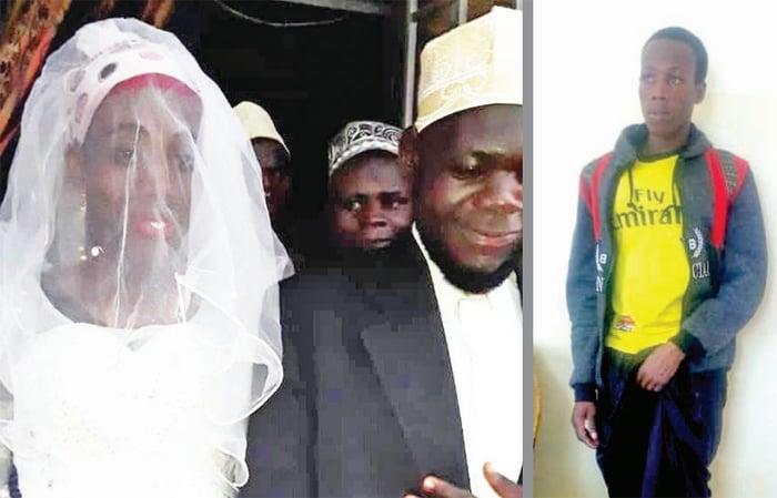 Após 2 semanas de casado, ugandense descobre que a esposa é homem