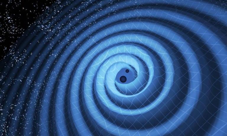 Misteriosa explosão de Ondas Gravitacionais sacudiu a Terra