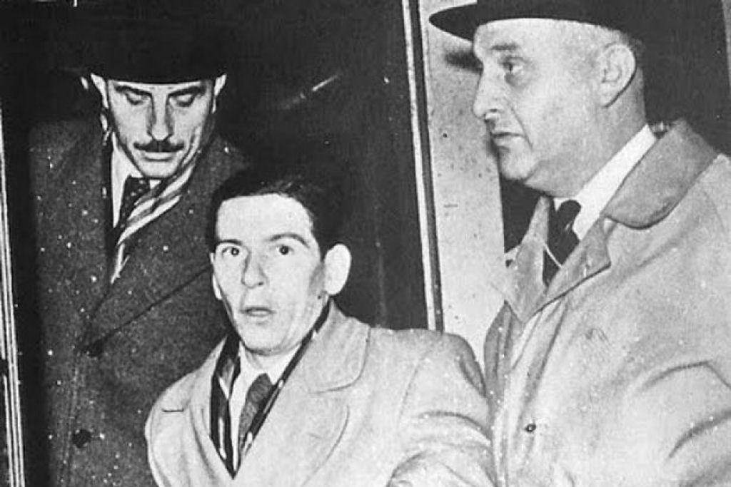 A história de Timothy Evans, o homem condenado à morte que não cometeu crime nenhum