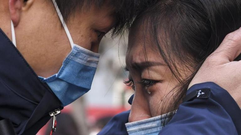 6 maneiras interessantes de lidar com o coronavírus em Wuhan
