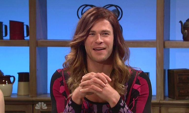 O dia em que Thor se vestiu de mulher para recuperar o seu martelo