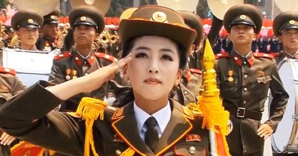 Coréia Do Norte 1 600x314, Fatos Desconhecidos