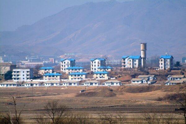 Coréia Do Norte 3 600x402, Fatos Desconhecidos