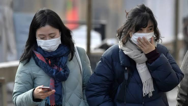 Máscaras podem mesmo conter a disseminação de doenças?