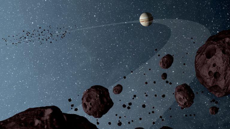 Entenda como Júpiter pode estar tentando eliminar a Terra