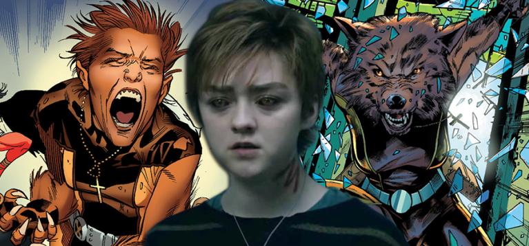 8 coisas que você precisa saber sobre a Lupina de Novos Mutantes