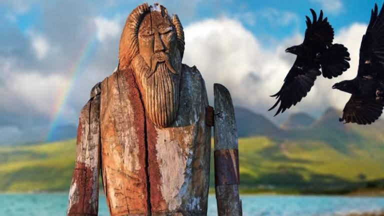 Entenda o porquê de o número 9 ser tão importante na mitologia nórdica