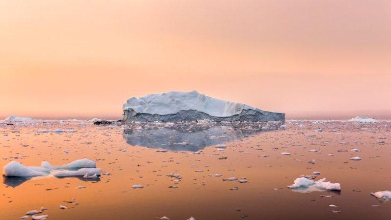 2019 foi o ano mais quente da história dos oceanos