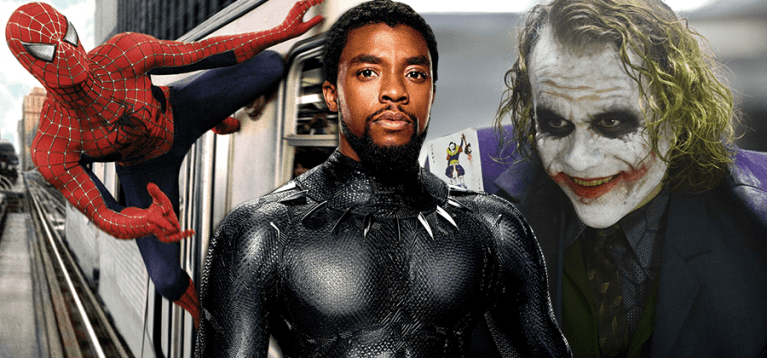 8 filmes de super-herói que já ganharam o Oscar