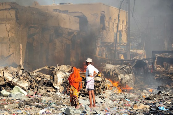 Somalia2, Fatos Desconhecidos