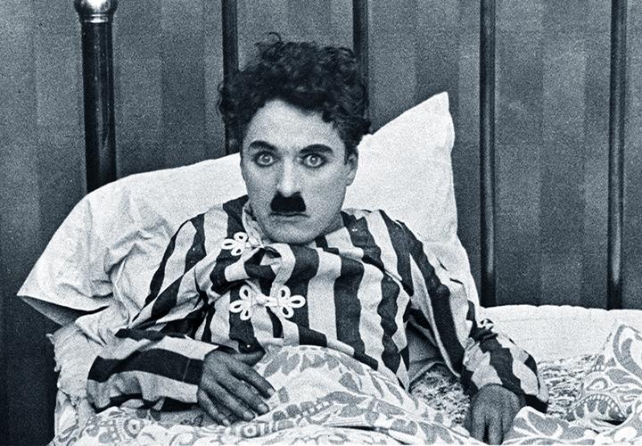 O dia em que o cadáver de Charles Chaplin foi roubado