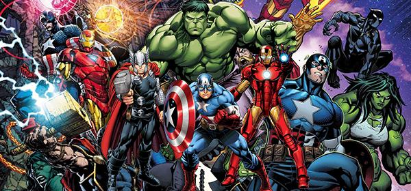 Marvel confirma qual é o Vingador mais forte