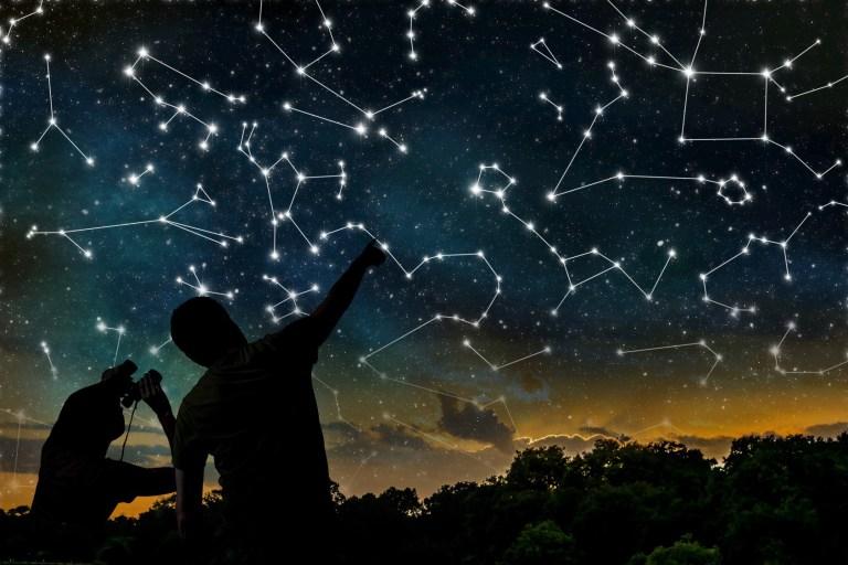 Conheça os segredos cósmicos das constelações do seu signo