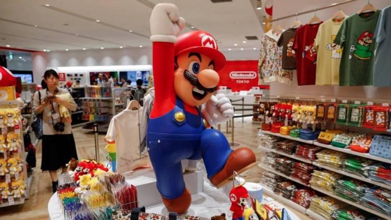 Conheça os salões de jogos da Nintendo que estarão disponíveis em aeroportos dos Estados Unidos
