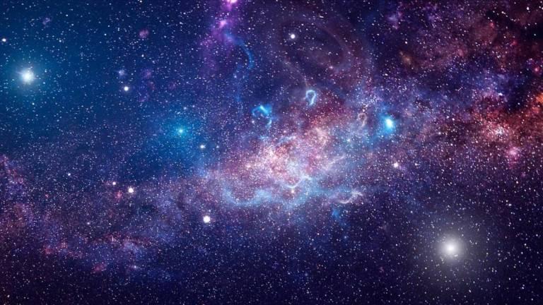 Astrônomos veem a maior explosão do universo depois do Big Bang