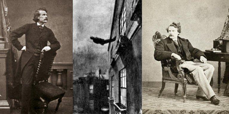 Conheça a história do médium que diziam poder levitar