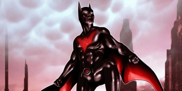 Batman Do Futuro 600x300, Fatos Desconhecidos