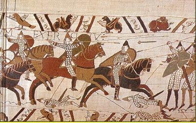 7 maiores guerreiros históricos