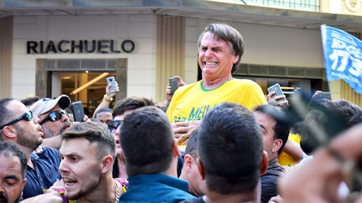 7 tentativas de assassinato cometidas contra políticos brasileiros