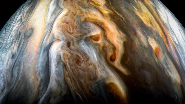 Segundo a NASA, atmosfera de Júpiter pode ter mais água do que pensamos