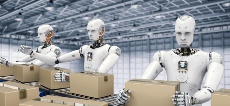 7 fatos insanos sobre abusos sofridos por robôs