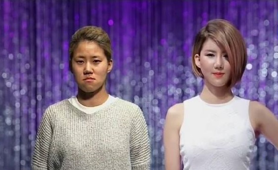 As transformações surreais dos reality shows da Coreia do Sul