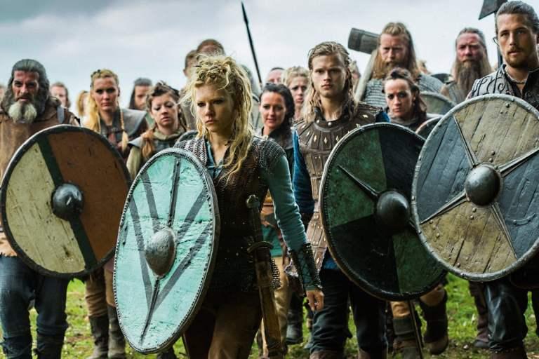 Conheça as guerreiras vikings, as mulheres que teriam lutado nas batalhas dos povos nórdicos