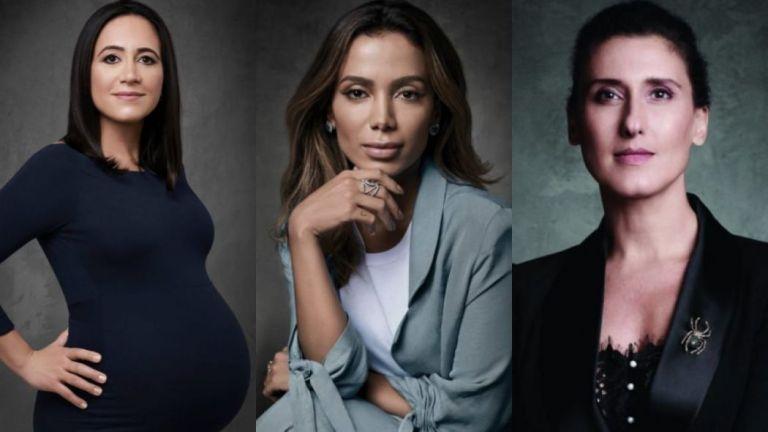 20 mulheres mais poderosas do Brasil em 2020