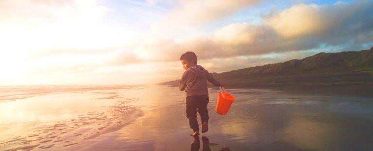 Até 2100, metade das praias do mundo irá desaparecer