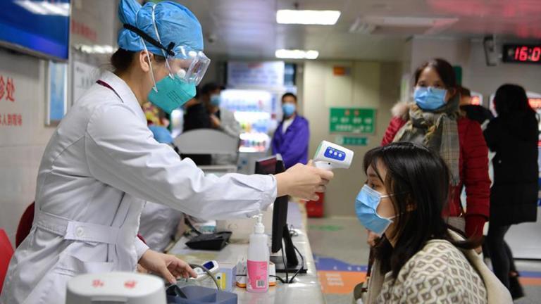 Mais de 100 mil pessoas já estão curadas do Coronavírus
