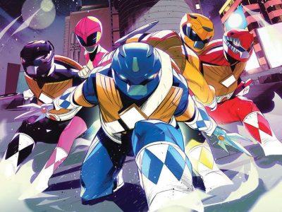 Power Ranger 01 E1583775332120, Fatos Desconhecidos