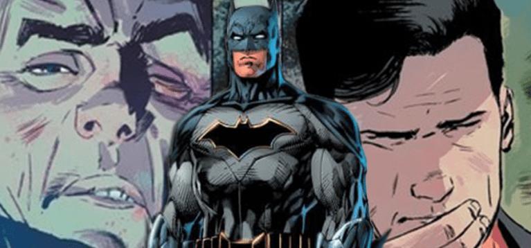8 coisas mais cruéis que o Batman já fez com seus vilões